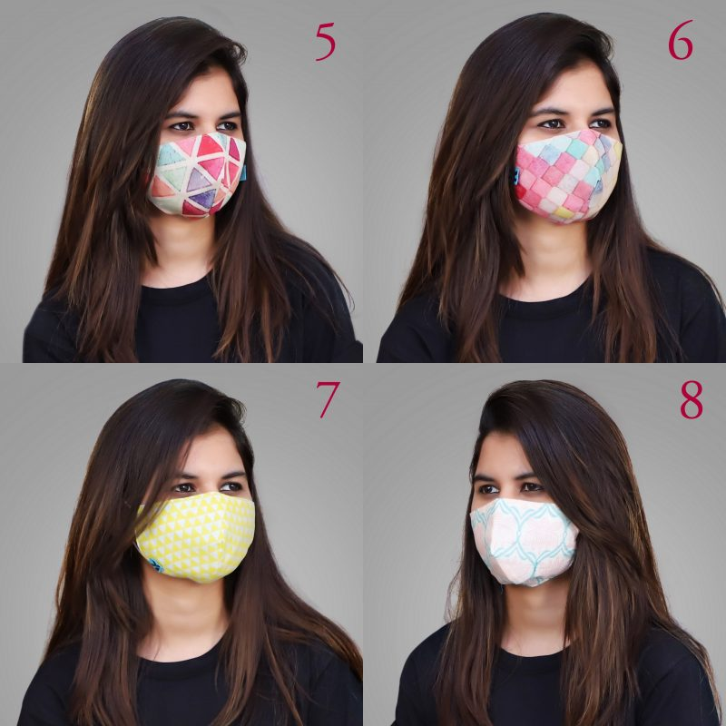 Cloth Mask2